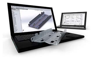 Easymake3d progettazione stampa 3d e grafica a monza for Programmi progettazione 3d